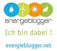 Energieblogger.net Ich bin dabei!