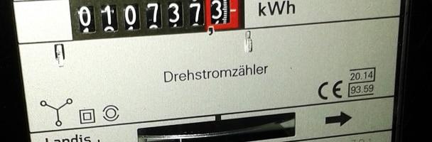 Energie und Arbeit in der Elektrotechnik