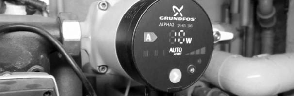 hydraulischer abgleich heizungspumpe berechnen