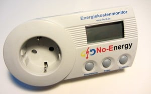 Energiekostenmonitor