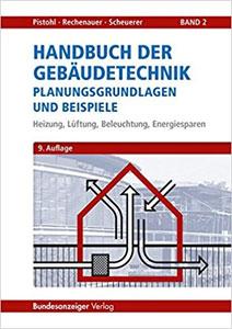 Handbuch der Gebäudetechnik - Band 2