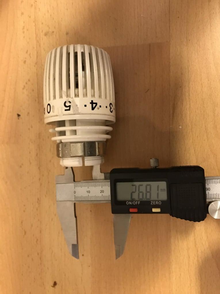 Thermostat Gampper M20 über 10mm Tiefe Quelle: Thomas aus Kommentaren