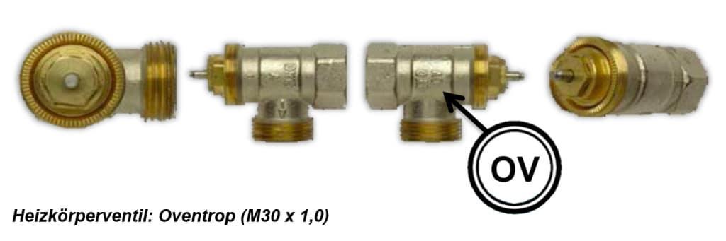 Heizkoerperventil-Oventrop-M30x1