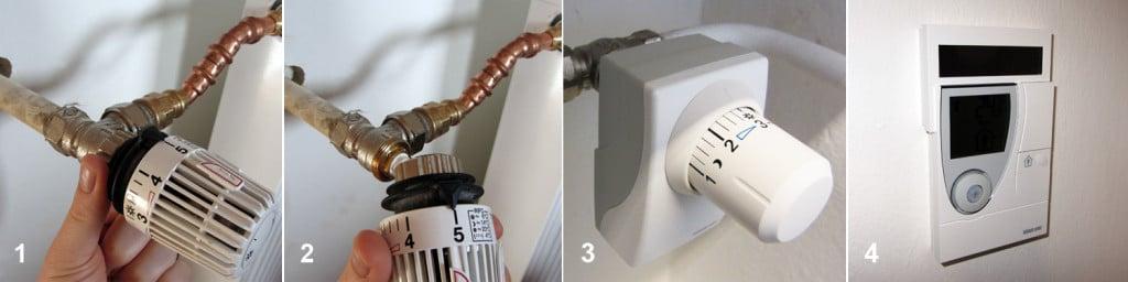 Installation der en:key Komponenten