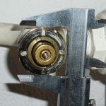 Braukmann 40 mm Heizkörperventil 01