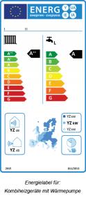 energielabel-kombiheizgeraet-Waermepumpe