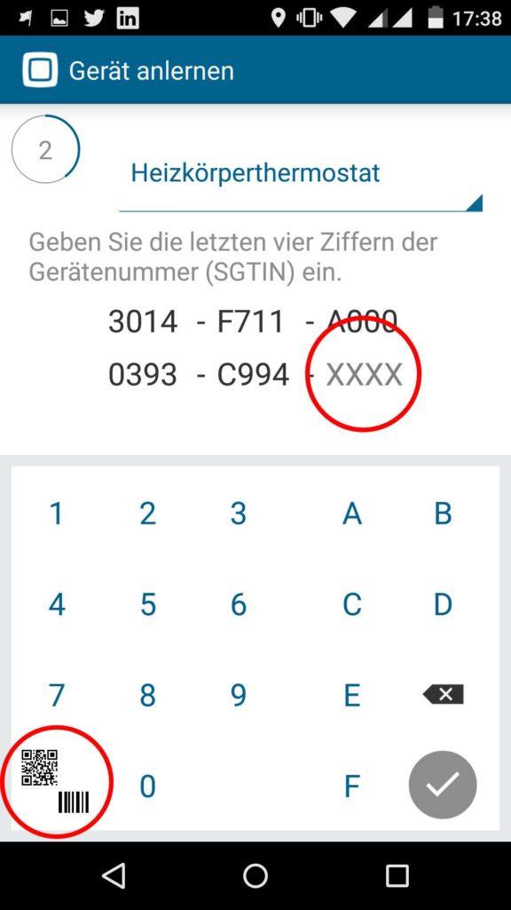 HomematicIP-App-Heizkoerperthermostat-Geraet-identifizieren