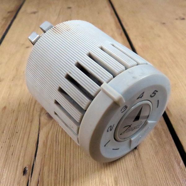 Danfoss RAV Thermostat