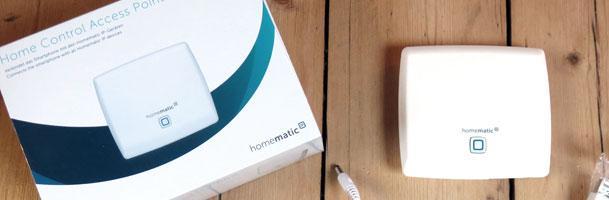 Homematic IP - Serverausfall und Verbindungsprobleme
