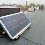 Komplettset - Solaranlage Autark S-Master