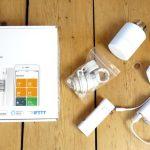tado° Starter Kit mit Internet Bridge und smartem Thermostat