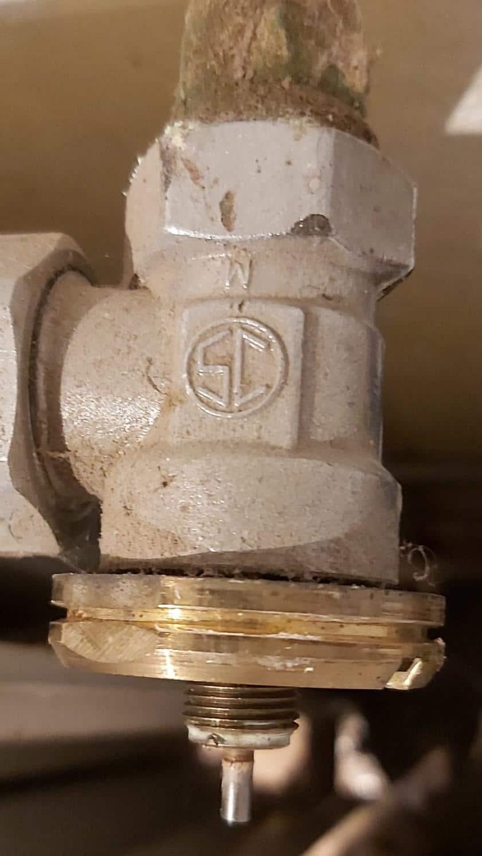 Heizkörperventil Reich 39 mm, Quelle: Thorben aus Kommentaren
