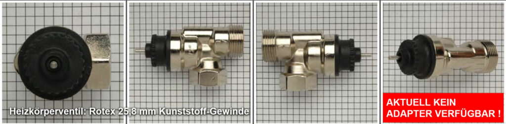 Heizkörperventil Rotex 25,8 mm Quelle: eQ-3 AG/Staudigl
