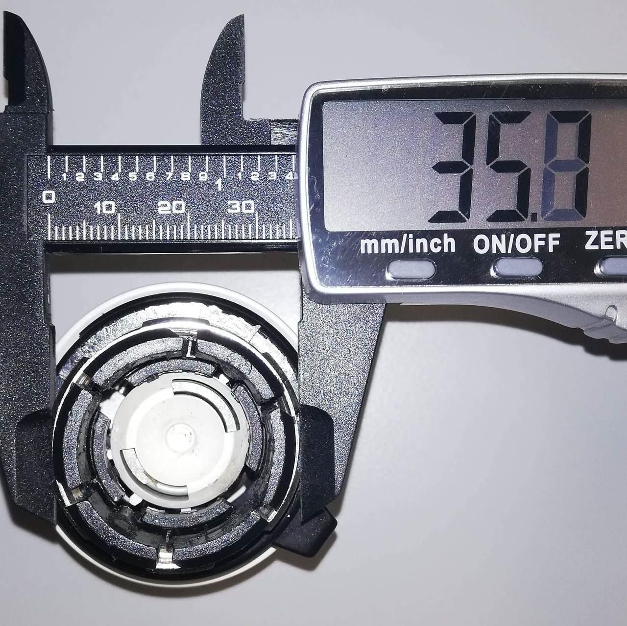 Gampper M20 über 10mm Tiefe Quelle: Thomas aus Kommentaren