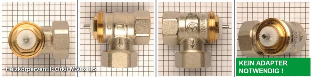 Heizkörperventil Orkli M30 x 1,5 - Quelle: eQ-3 AG/Staudigl