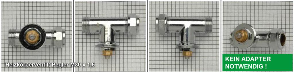Heizkörperventil Pegler M30 x 1,5 - Quelle: eQ-3 AG/Staudigl