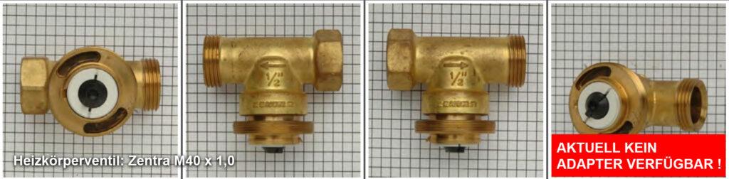 Heizkörperventil Zentra M40 x 1,0 - Quelle: eQ-3 AG/Staudigl